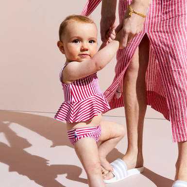 zomerse baby items van zwemkleding tot verzorging