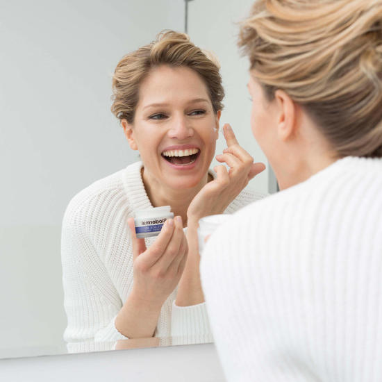 50% korting op Biodermal gezichtsverzorging