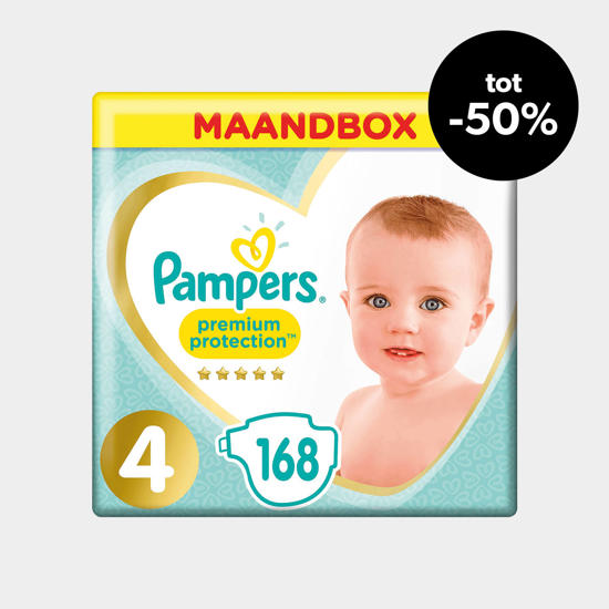 Black Friday Pampers Deal