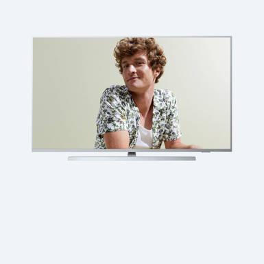 Philips 50PUS7304/12 4K TV met 3D ambilight