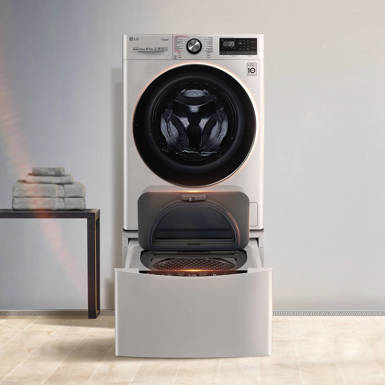 LG wasmachines tot 100.- cadeaubon
