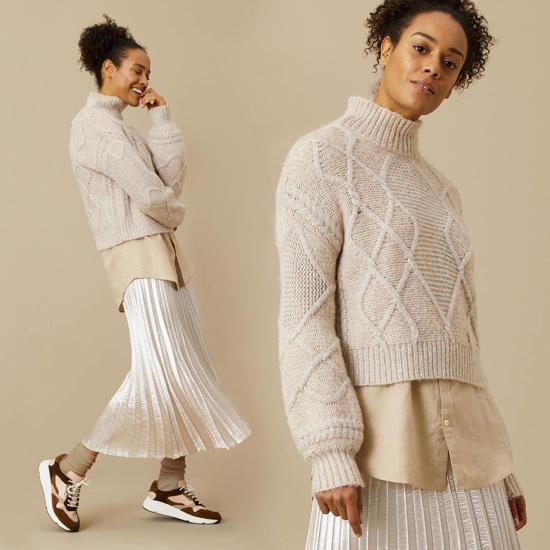 truien en vesten voor iedereen