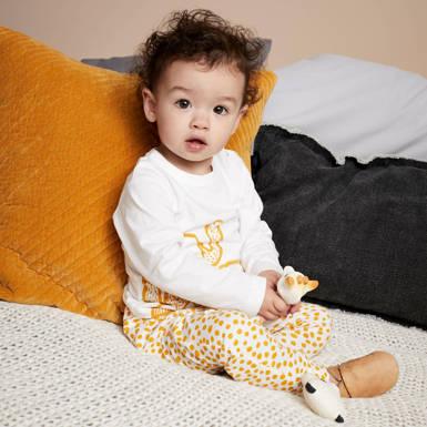 nieuwe baby collectie ontdek de trends