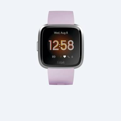 Fitbit Versa Lite shop 'm nu