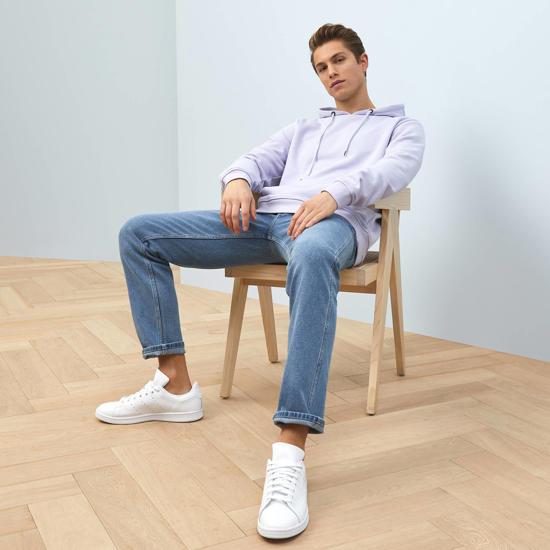 20% korting op jeans
