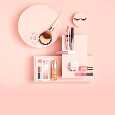 tot 50% korting shop make-up