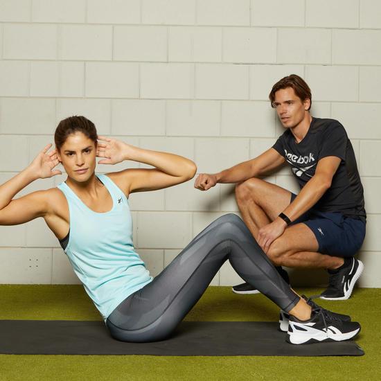 blijf fit, blijf bewegen
