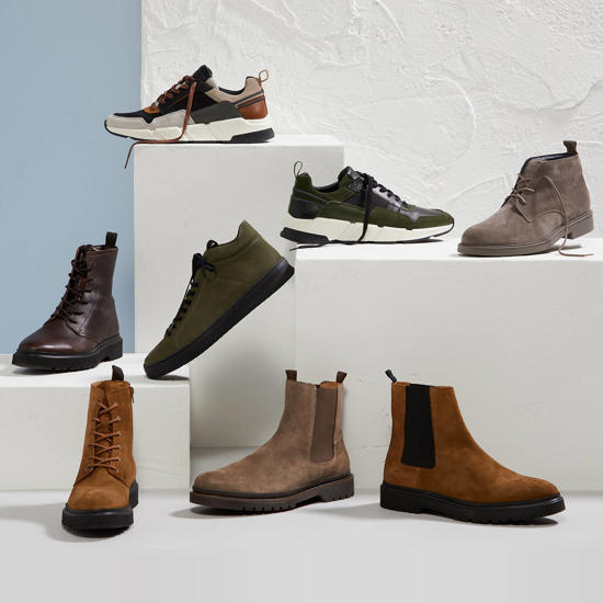Shoe Party! 20% korting