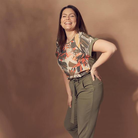 Maak kennis met de nieuwe collectie van MS Mode
