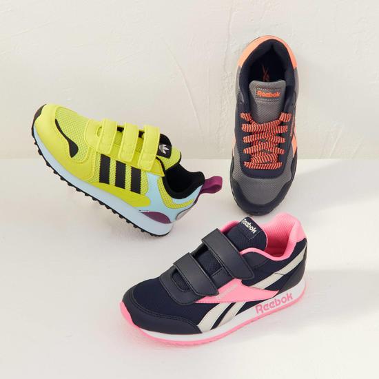 Sneakers van je favoriete merken