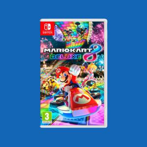 Nintendo games