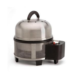 Premier gasbarbecue