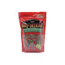 Appel rookpellets