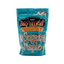 Sugar Maple rookpellets