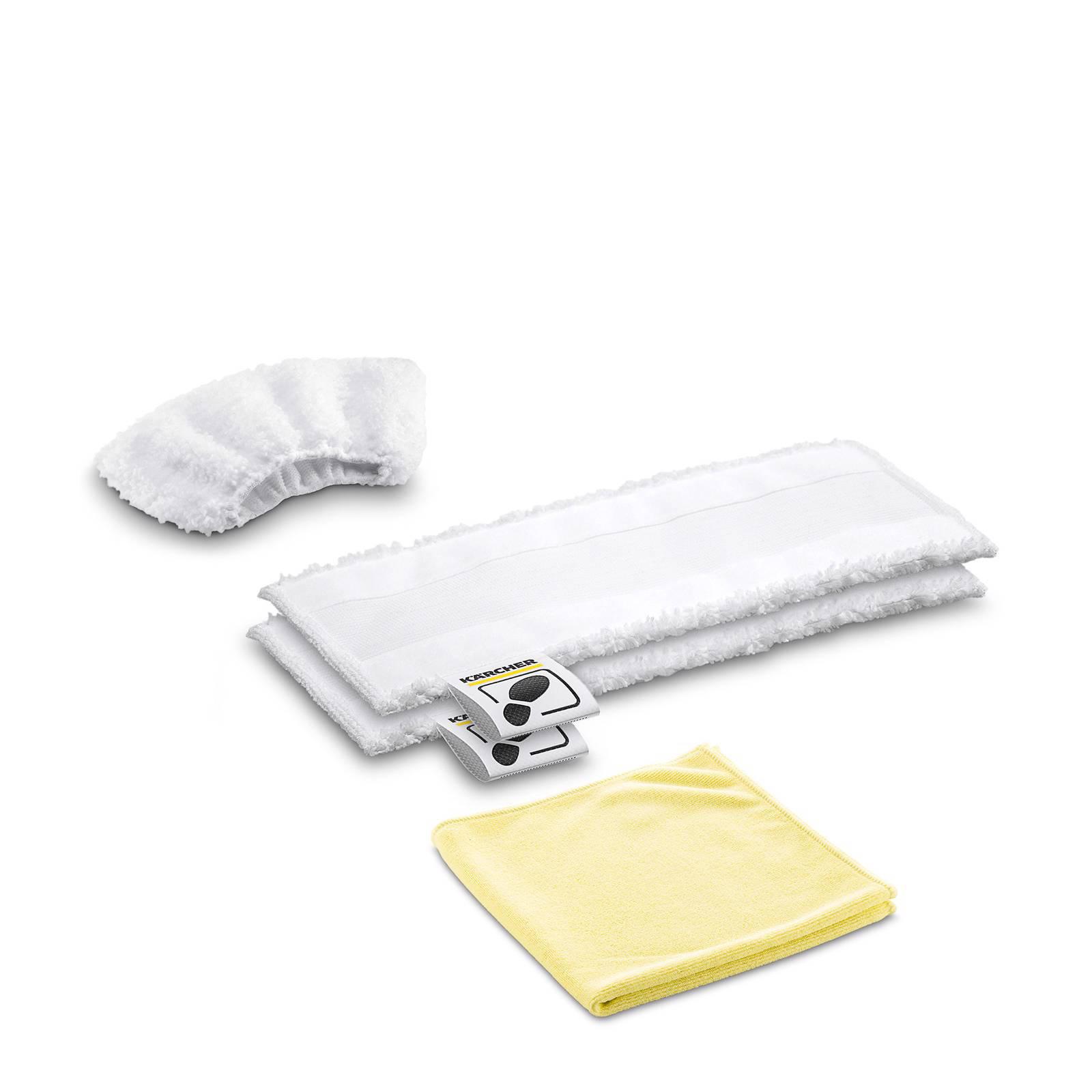 Kärcher microvezel doekenset keuken EasyFix