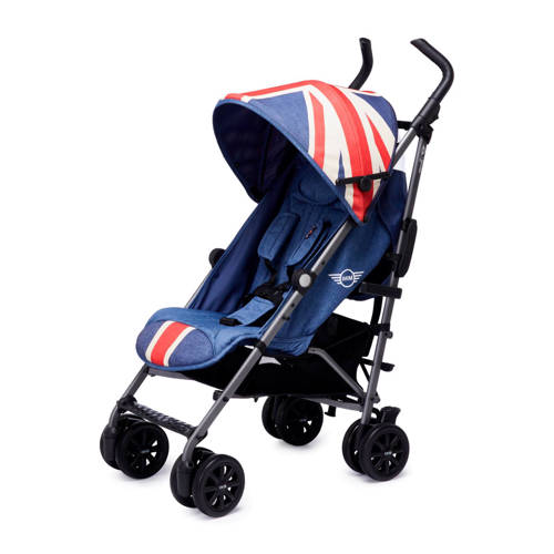 MINI buggy+ union jack vintage