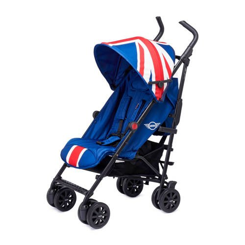 MINI buggy+ union jack classic