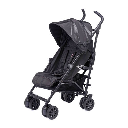 MINI buggy+ LXRY black