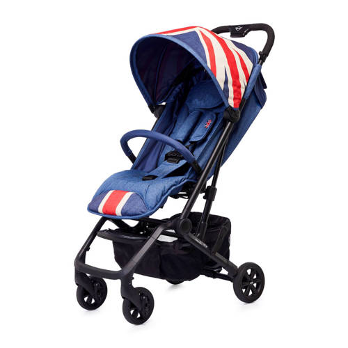 MINI buggy xs union jack classic