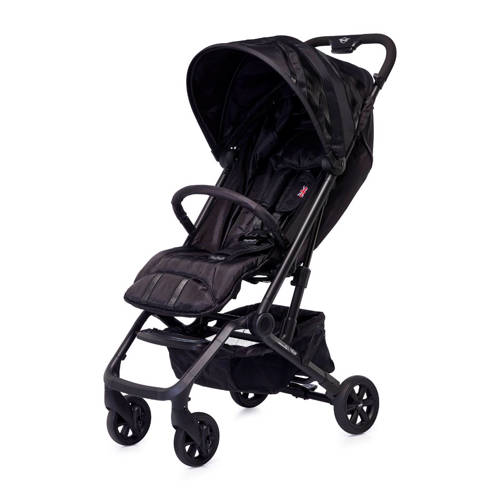 MINI buggy xs lxry black