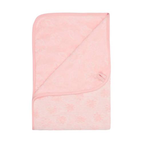 bébé-jou Fabulous multidoek blush pink kopen