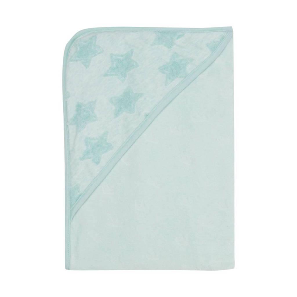 bébé-jou Fabulous badcape morning mint, Morning mint