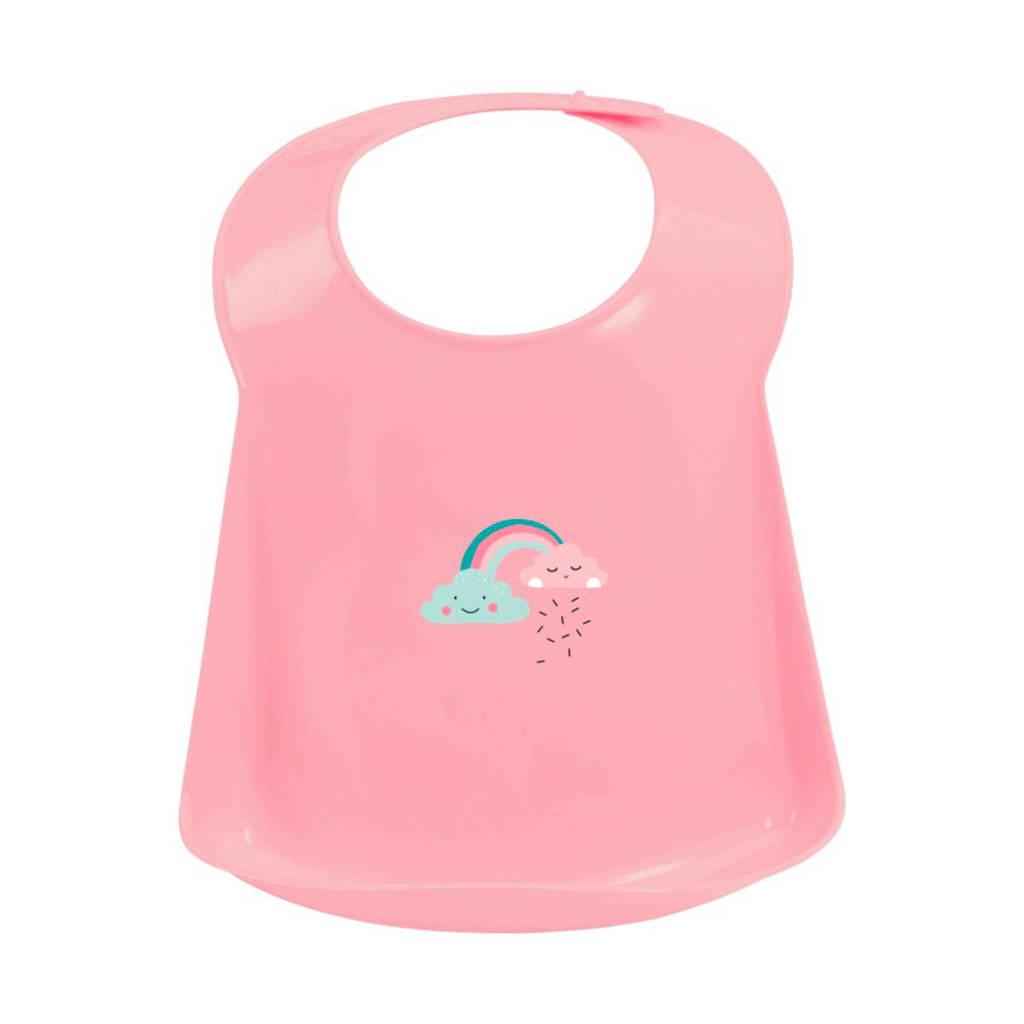 bébé-jou Blush Baby plastic slab, Blush baby