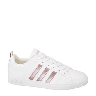 c111bc0a775 adidas. VS Advantage sneaker. 49.99 · leren sneakers wit/slangenprint