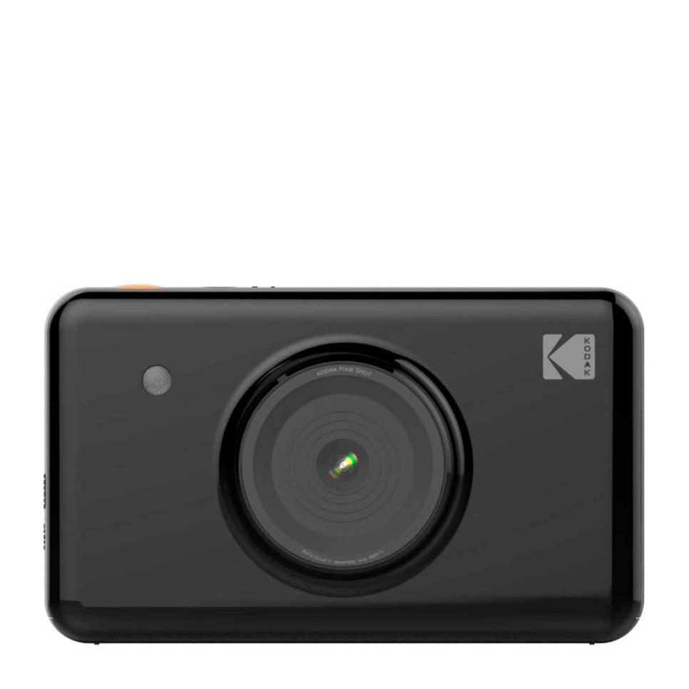 Kodak Minishot instant compact camera, Zwart