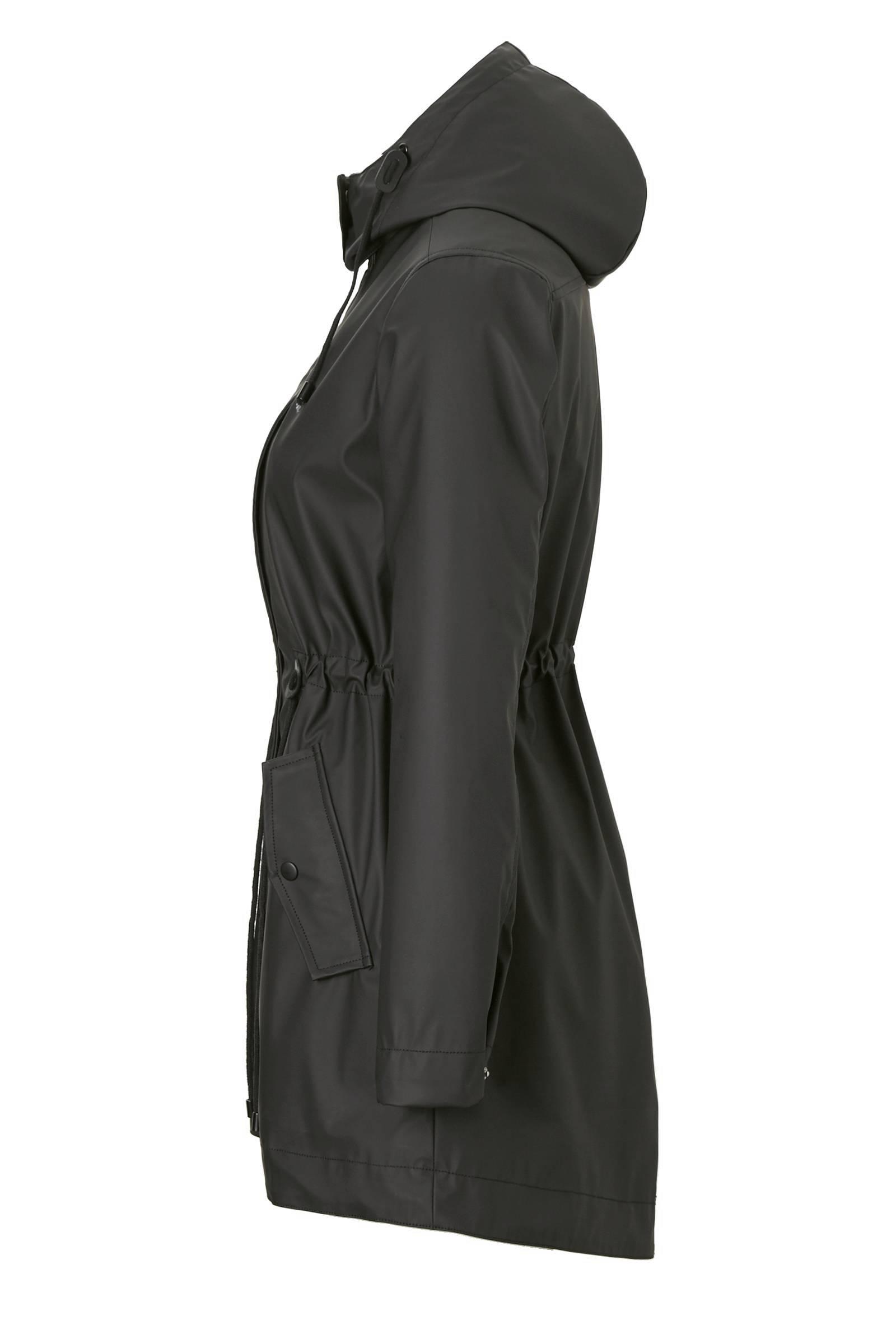 Ongekend whkmp's own warm gevoerde regenjas | wehkamp RE-17