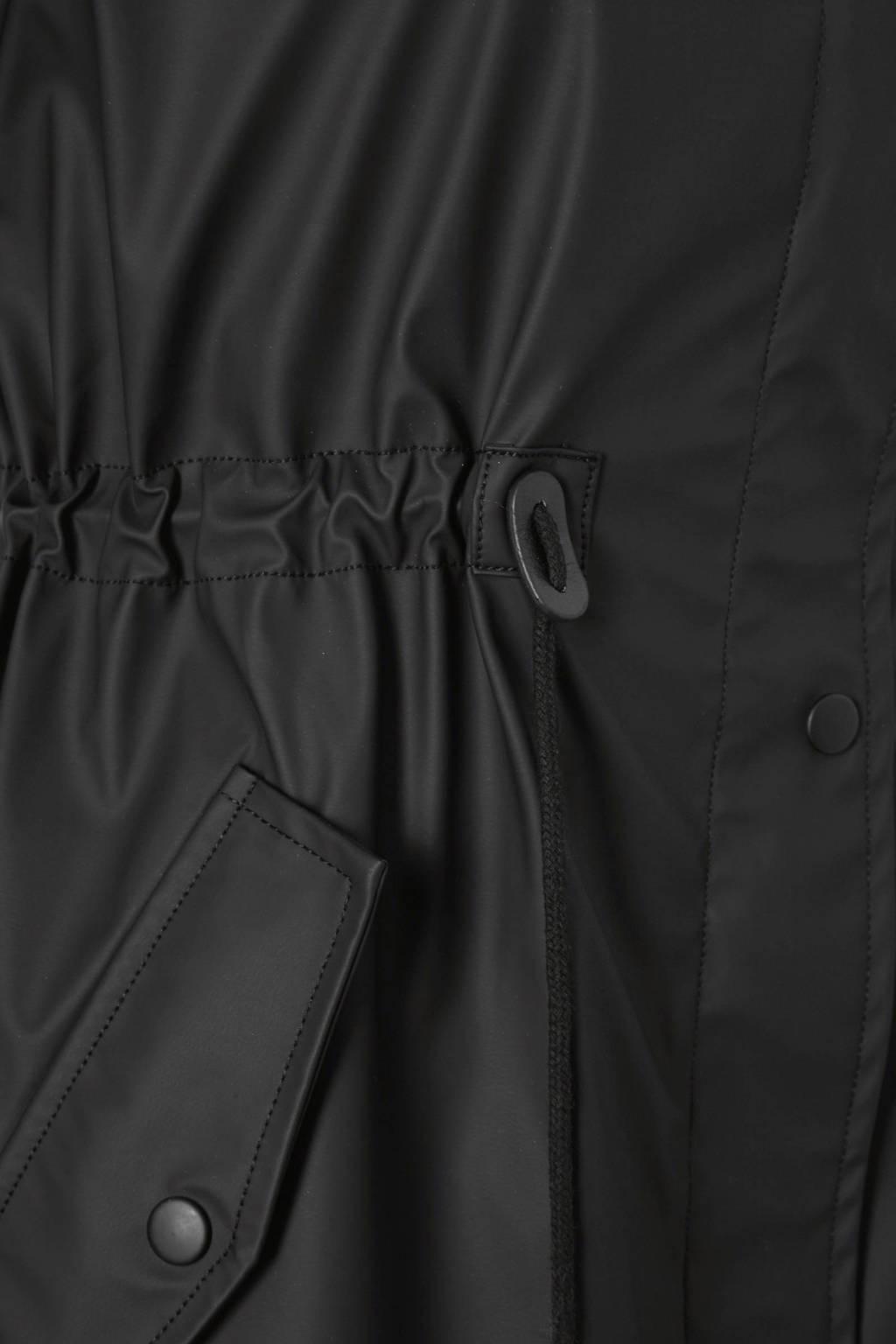 Beste whkmp's own warm gevoerde regenjas | wehkamp FY-44