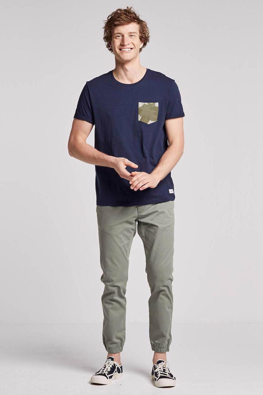 a2792a0491fda9 ESPRIT edc Men T-shirt