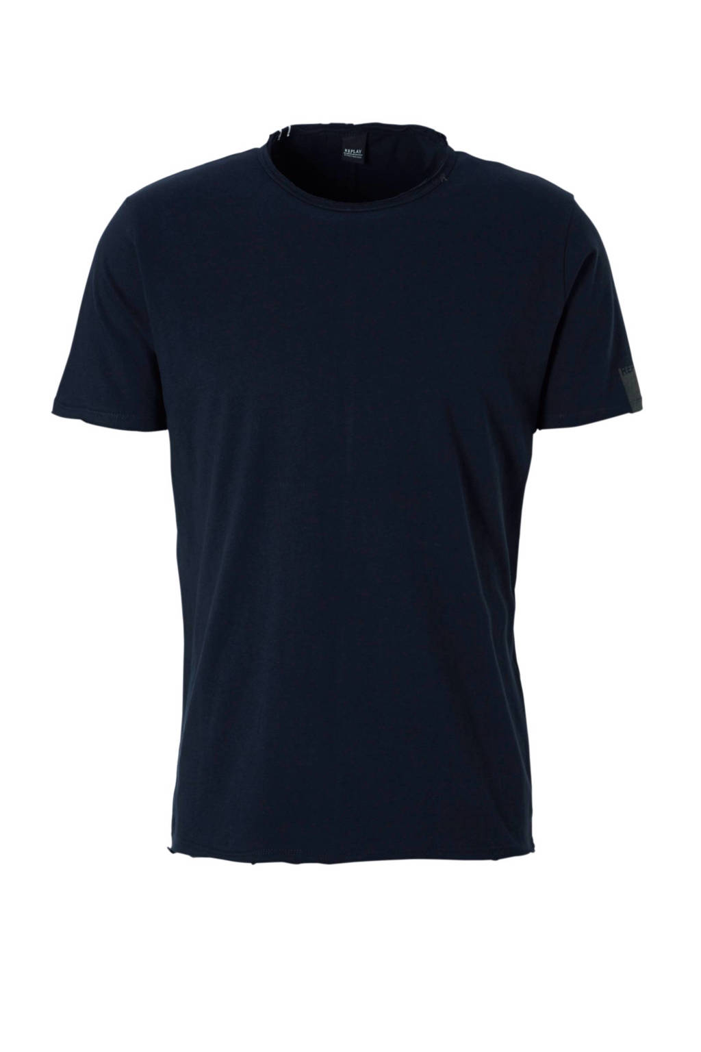 REPLAY T-shirt, Marine