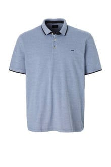 Paulos regular fit polo
