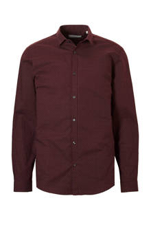 Premium Blackpool slim fit overhemd