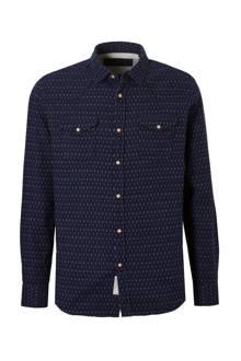 Premium Jasper slim fit overhemd