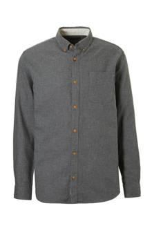 Premium Colombo slim fit overhemd