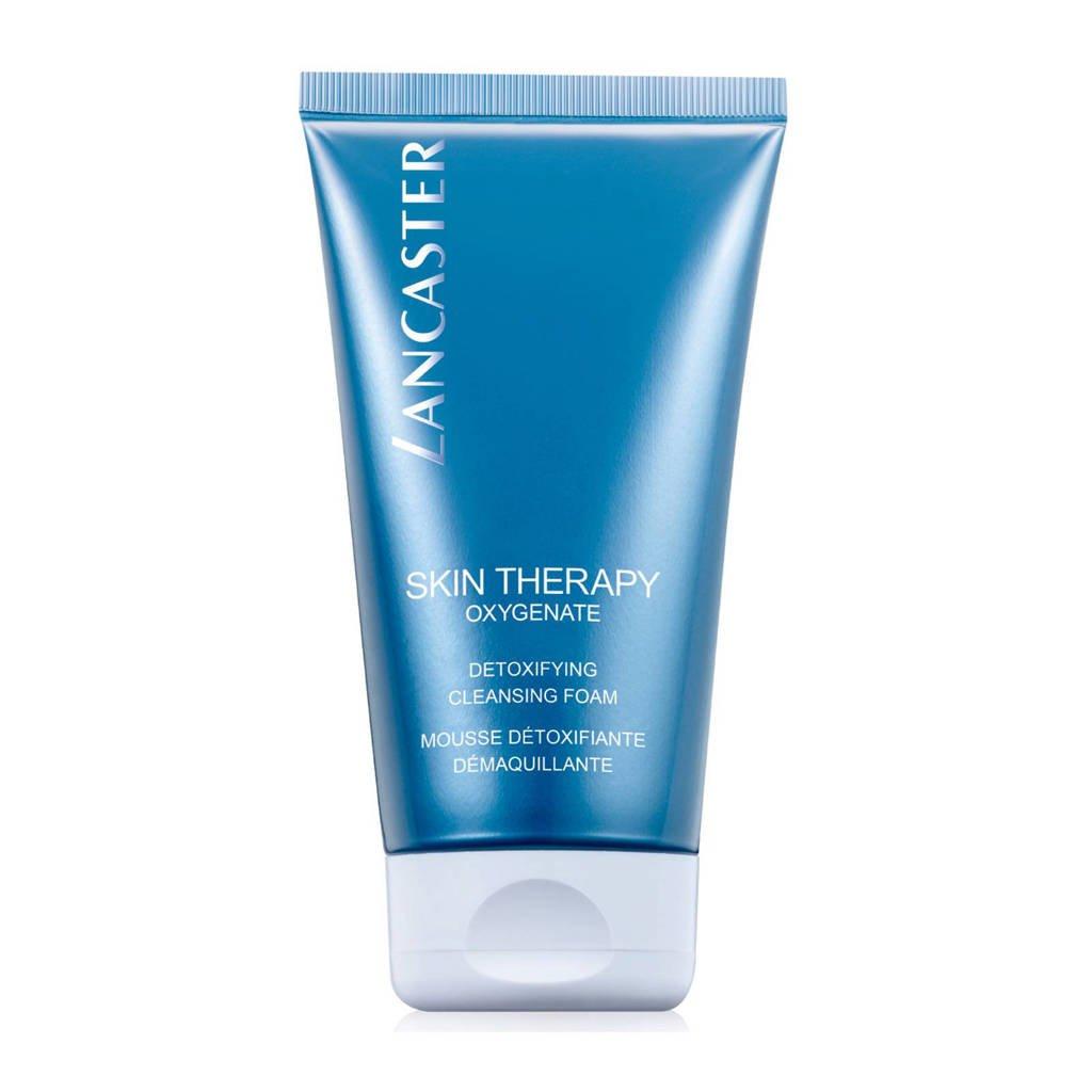 Lancaster Lancaster Skin Therapy Oxygenate Detoxifying reinigingsschuim