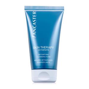 Lancaster Skin Therapy Oxygenate Detoxifying reinigingsschuim