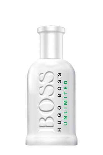 Bottled Bottled Unlimited eau de toilette -  100 ml
