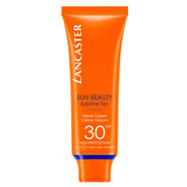 Lancaster Sun Beauty Face Velvet Touch Cream SPF30