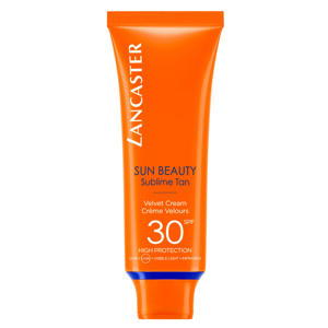 Sun Beauty Face Velvet Cream SPF30 - 50 ml
