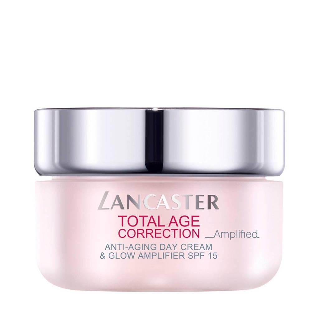 Lancaster Total Age Correction Anti-Aging Retinol-in-Oil dagcrème