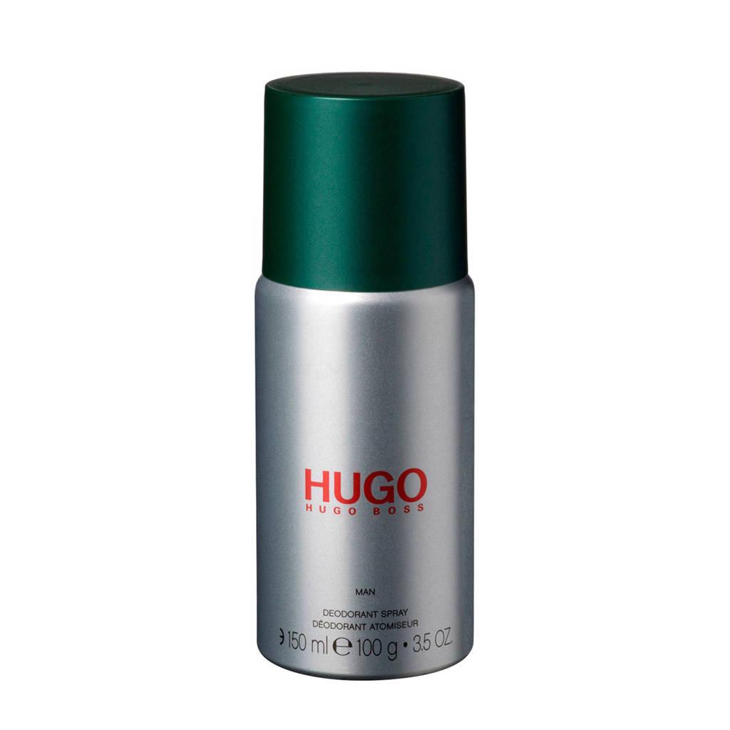HUGO Man deospray - 150 ml
