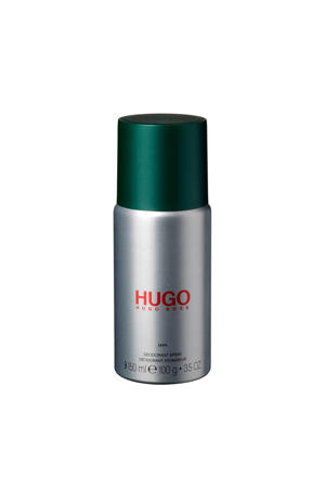 deospray - 150 ml