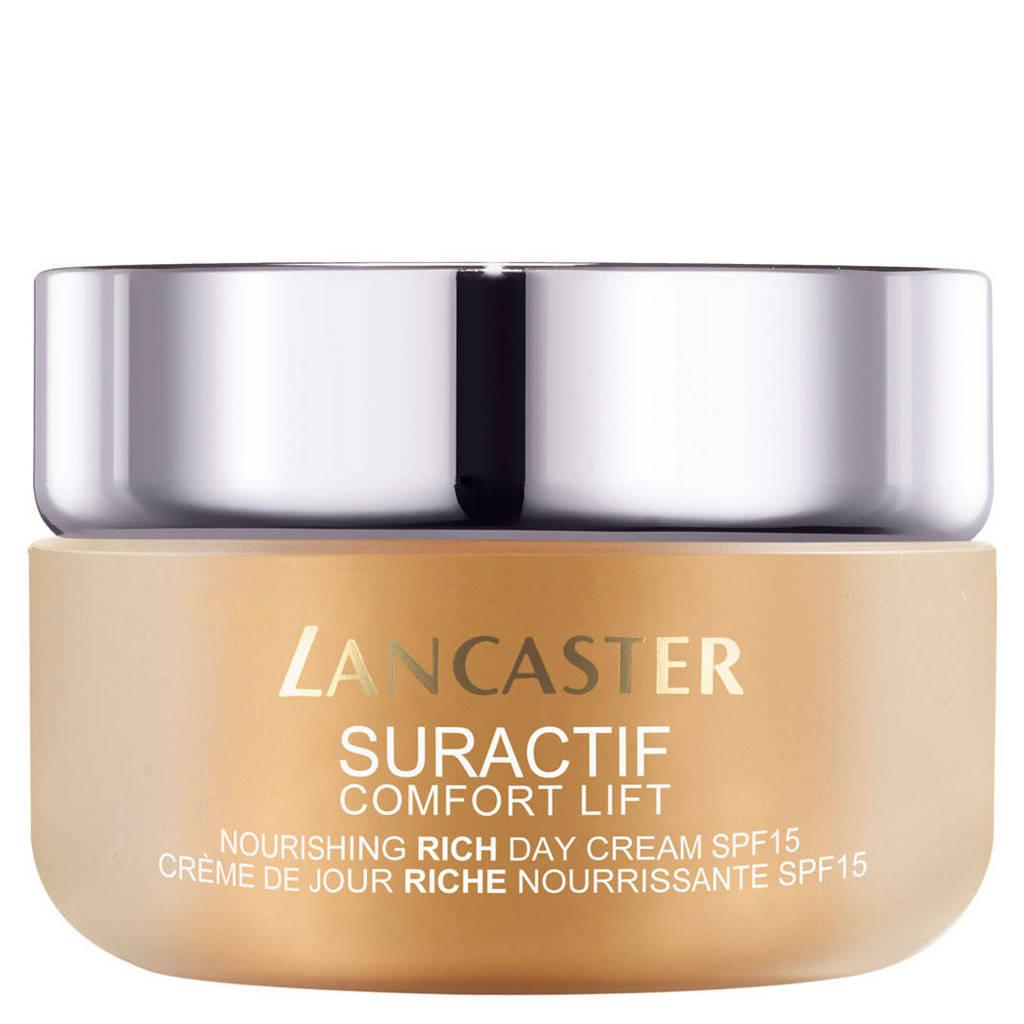 Lancaster Suractif Comfort Lift Nourishing SPF15 dagcrème