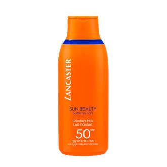 Sun Beauty Body Velvet Fluid Milk - SPF50