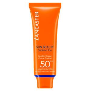 Sun Beauty Face Comfort Cream SPF50 - 50 ml