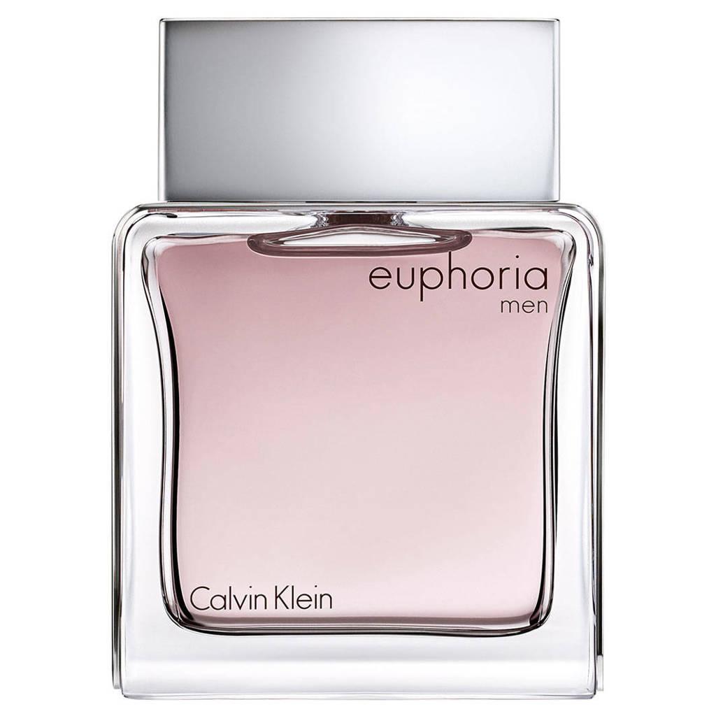 Calvin Klein Euphoria Men eau de toilette - 30 ml