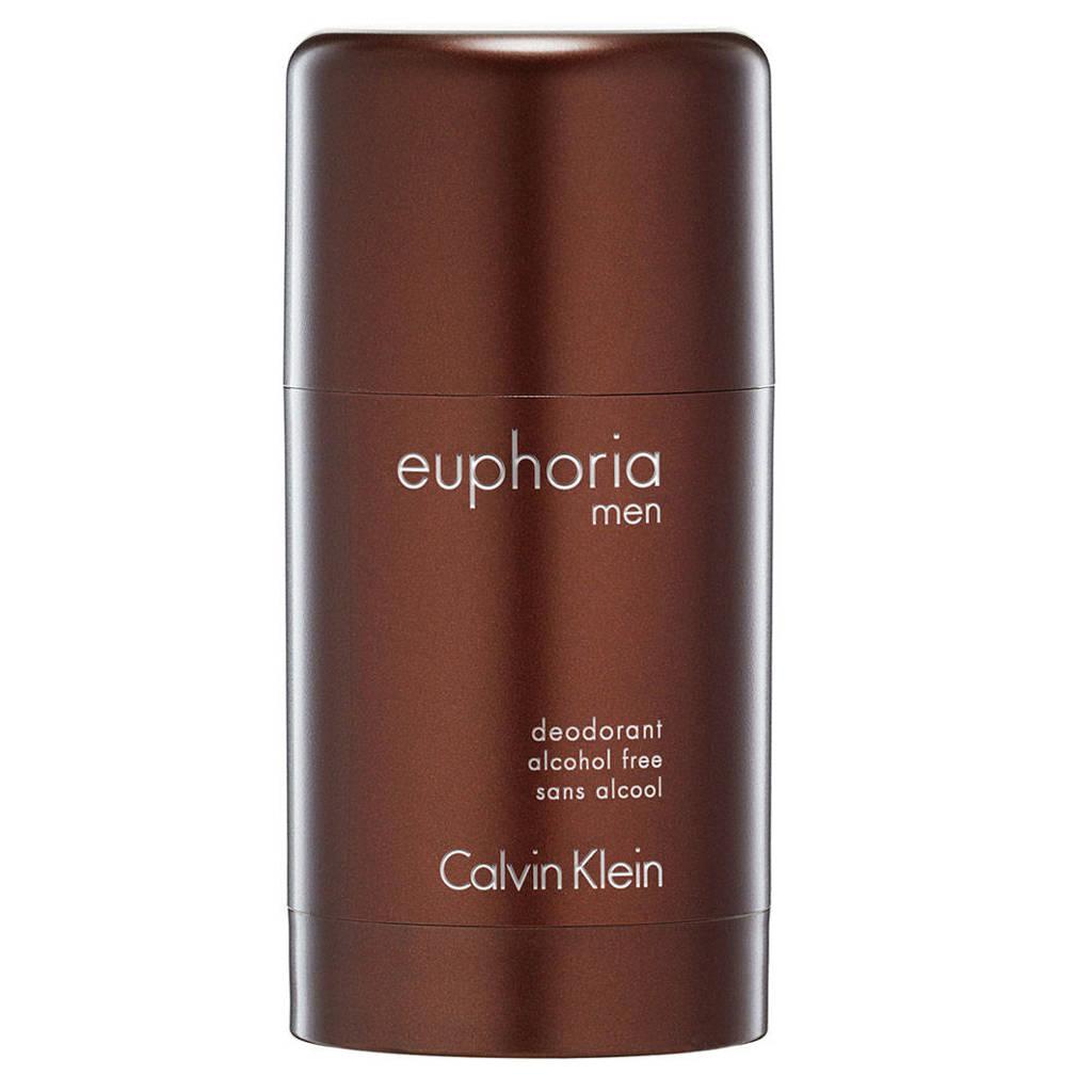 Calvin Klein Euphoria Men deodorant - 75 ml